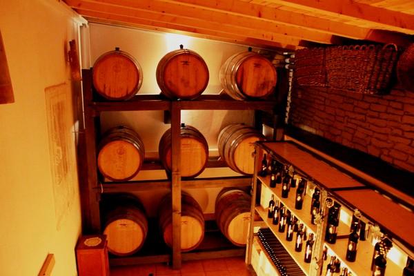 Putalj Winery Tasting