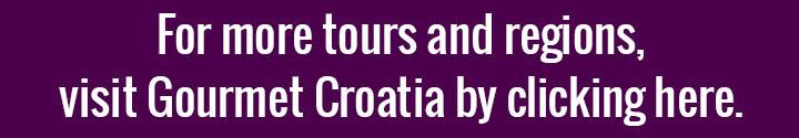 Gourmet Croatia - Croatia Wine